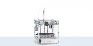 Image of ModelSpace idbox! 3D Printer