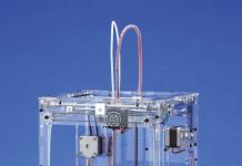 ModelSpace Idbox 3D Printer