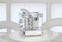 Image of 3D Printer - idbox!