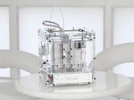 Image of 3D Printer - idbox!