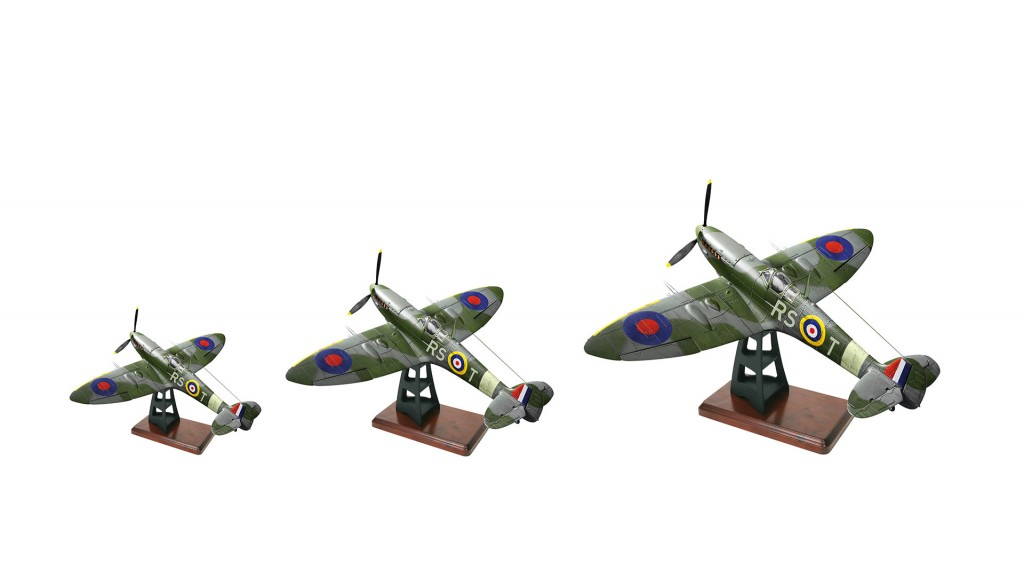 Image of Spitfire Scale Models