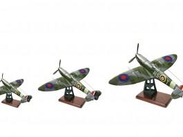 Image of Spitfire Scale Models