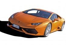 Lamborghini Huracan Legacy Sports Car