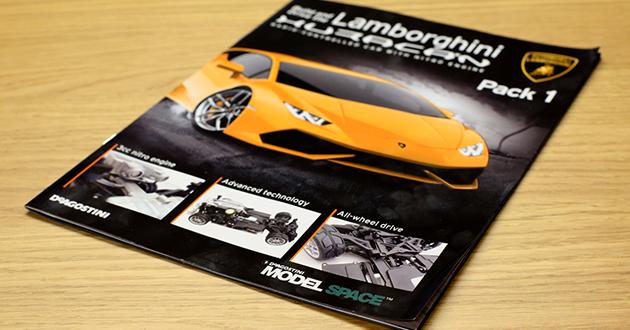 Pack 1 Magazine - 4