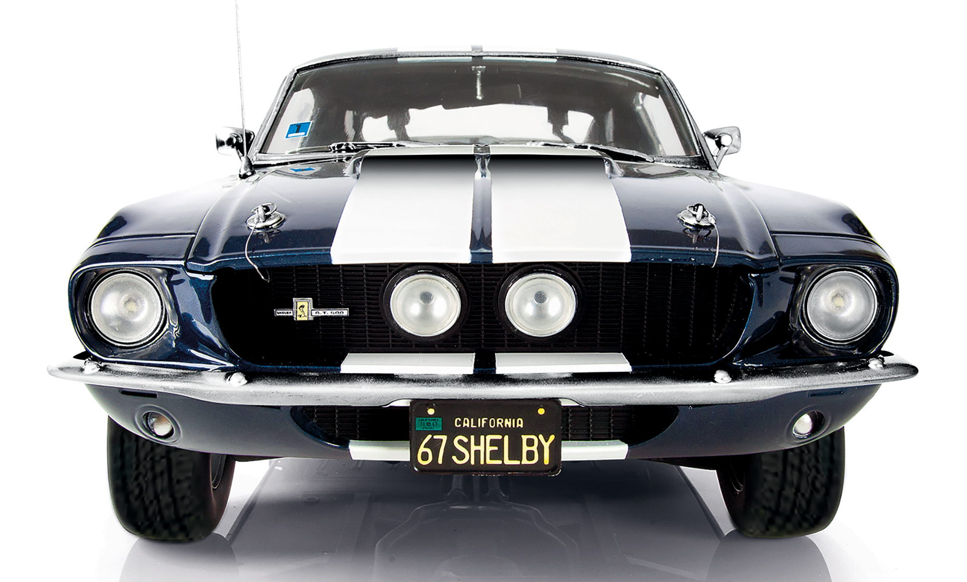 1967 mustang shelby gt500 history of an american muscle. Black Bedroom Furniture Sets. Home Design Ideas