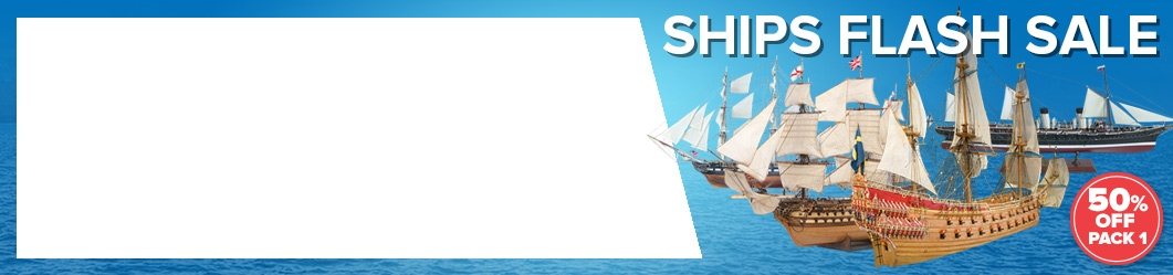 Ships Flash Sale