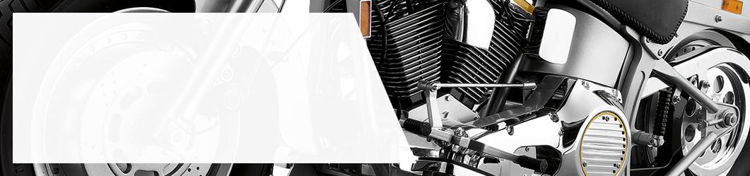 Maquettes de motos