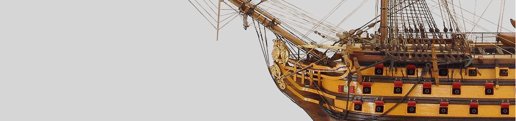 Modellbau-Schiffe