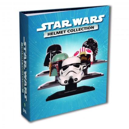 Star Wars Helmets - Binder