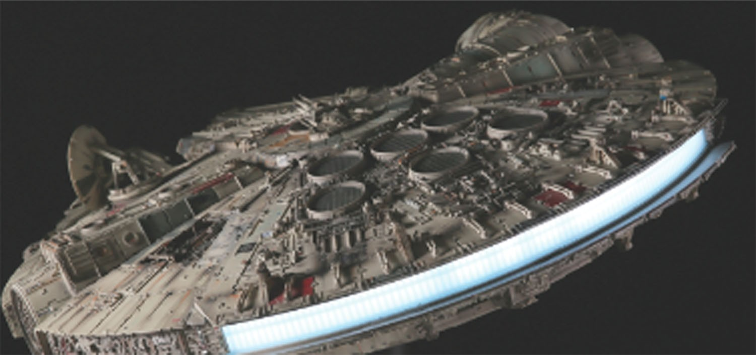rc planes on sale with Build The Millennium Falcon on Build R2 D2 furthermore Build The Millennium Falcon further Build The Rms Titanic Lifeboat further Build The Douglas Dc3 in addition Watch.
