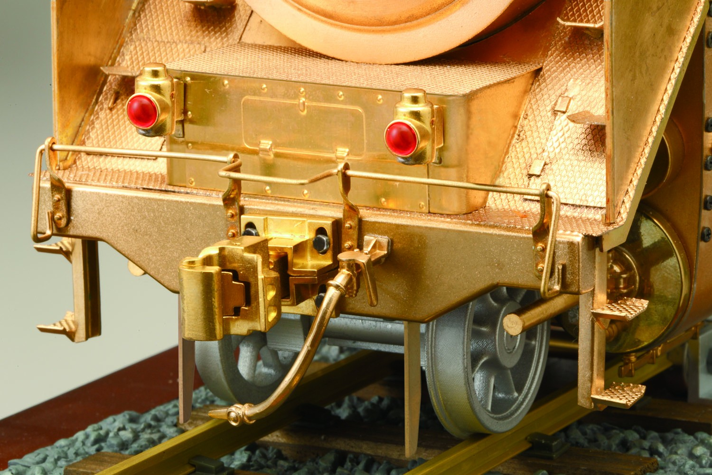 Build Model Train Kits