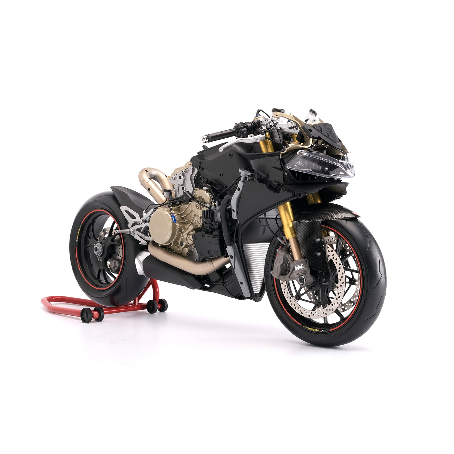 ducati superbike panigale s 1 4 model bike full kit modelspace. Black Bedroom Furniture Sets. Home Design Ideas