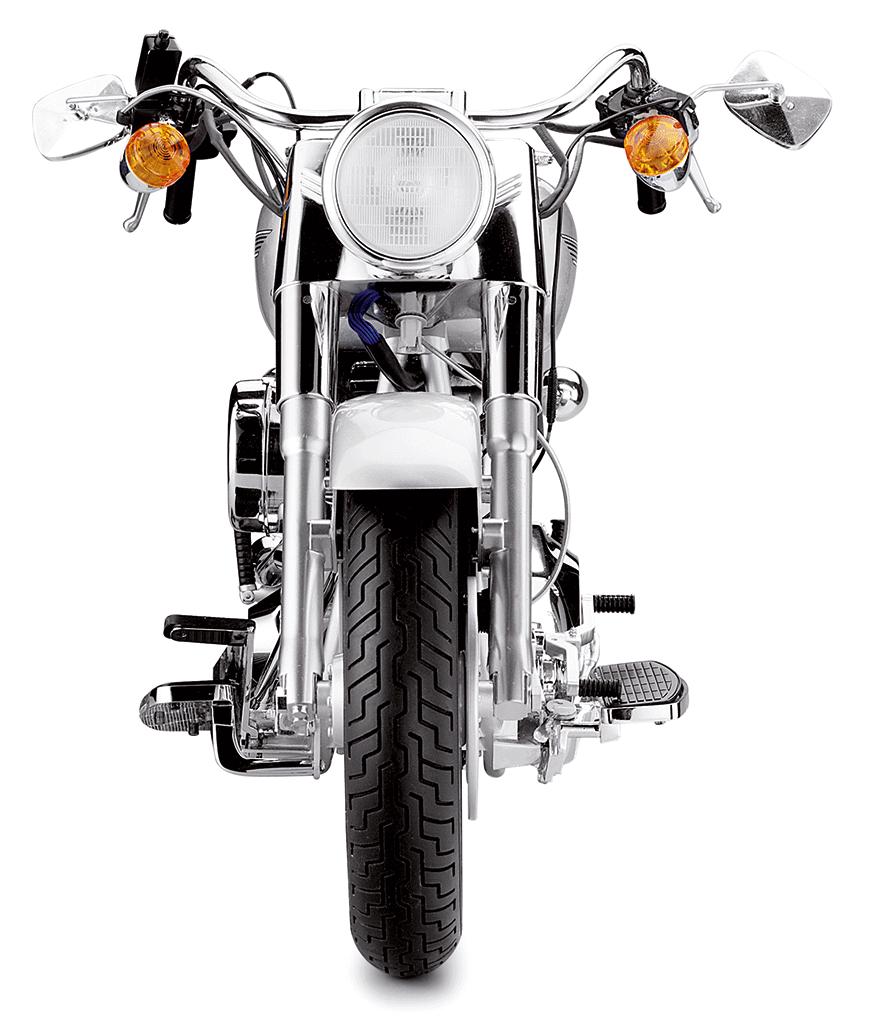 Harley Davidson Front End Kits