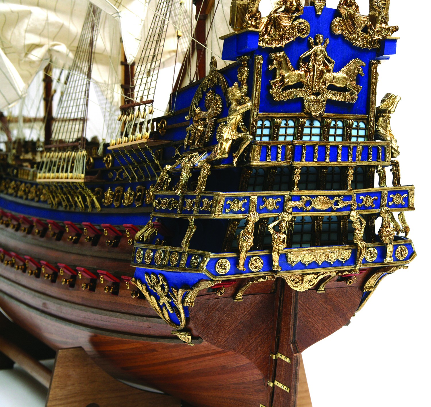 rc sailing ship with Build The Soleil Royal on Watch besides 2576102535 in addition 1738252643 also Build The Hms Victory further JohnsonC.