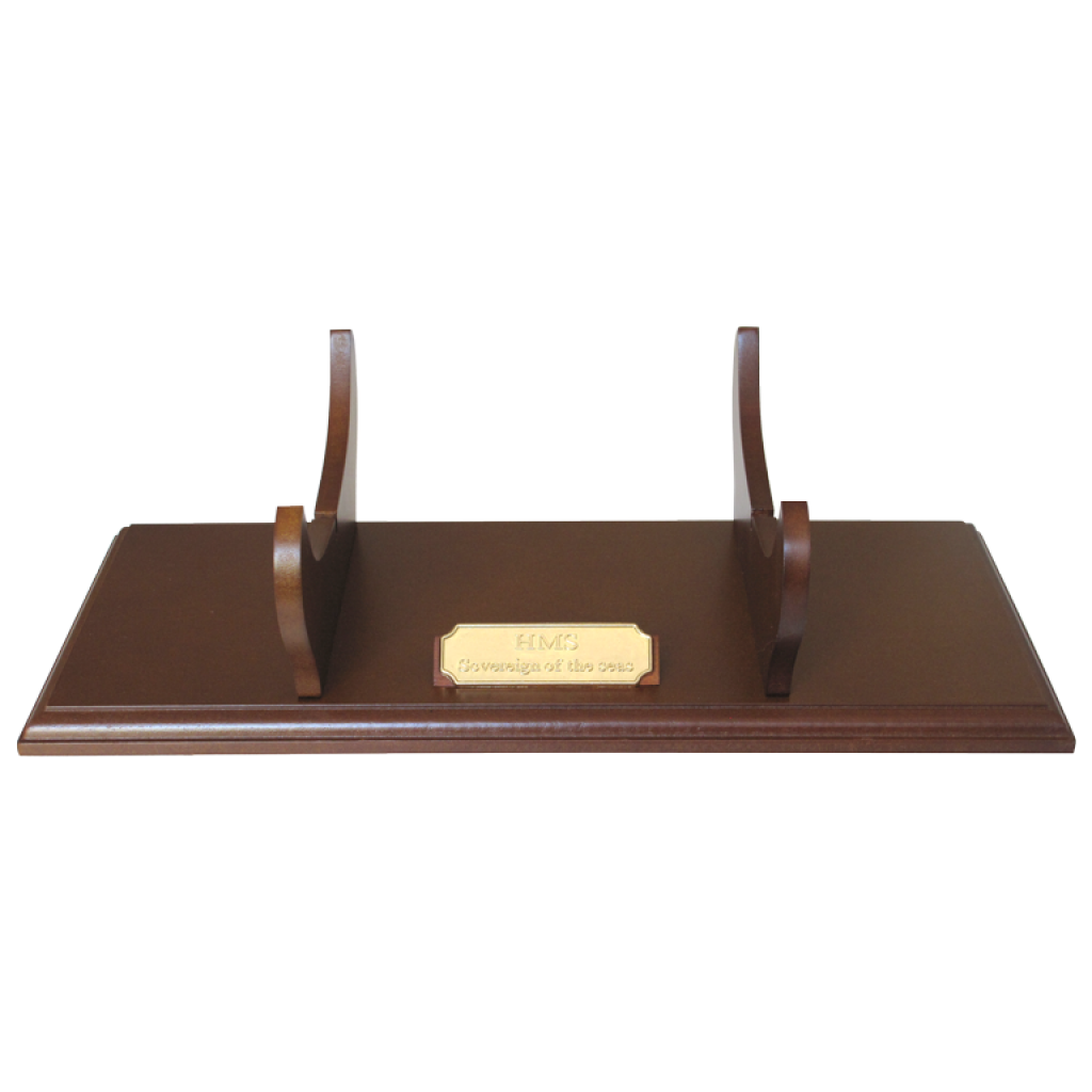display stand model