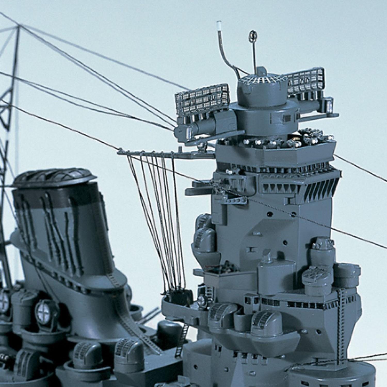 Ship Building Kits