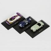 Le Mans Jaguar Series | 1:43 Models