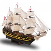 HMS Victory | 1:84 Model | Full Kit