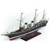 Imperial Standart Model Yacht | Scale 1:30