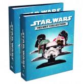 Star Wars Helmets | 1:5 Models | Binders Set