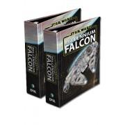 Star Wars Millennium Falcon | Binders Set