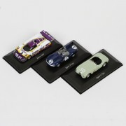 Le Mans Jaguar Series | 1:43 Models