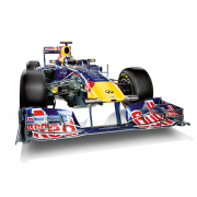 Red Bull Racing RB7 | 1:7 Model