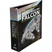 Star Wars Millennium Falcon | 1:1 Model | Binders