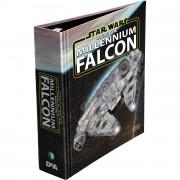 Star Wars Millennium Falcon | 1:1 Model | Binders