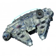Star Wars Millennium Falcon | 1:1 Model