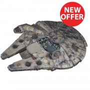 Star Wars Millennium Falcon | 1:1 Model