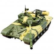 Build T-72 Russian Tank| 1:16 Scale