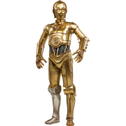 C-3PO Star Wars Figure | 1:6 Scale