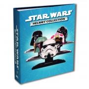 Star Wars Helmets   1:5 Models   Binder