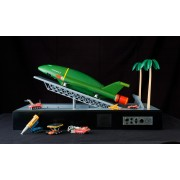 Display Ramp | Thunderbird 2