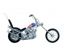 Easy Rider Motorcycle | 1:4 Model