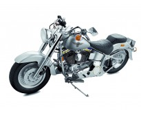 Harley Davidson Fat Boy | 1:4 Model | Full Kit