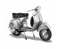 Vespa GS 150 | 1:3 Model | Full Kit