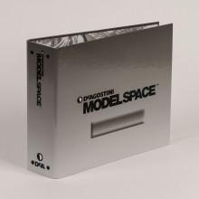ModelSpace Landscape Binder