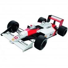 Build the McLaren Honda MP4/4 Senna - Full Kit