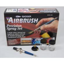 Airbrush Set