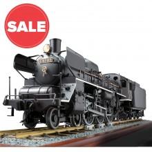 Build the C57 Locomotive - Sale