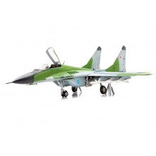 Build the MiG 29 | 1:24 Model