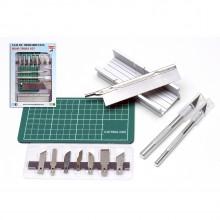 Modelling Tool Set   Tools