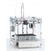 New technology: 3D printing