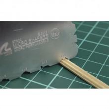 Micro Shaper Set   Precision Tool