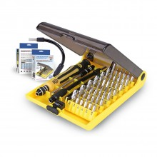 Precision Tool Set 45 in 1