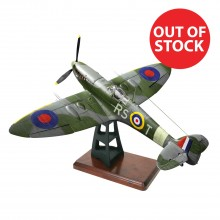 Build The Spitfire Model - Out of stock