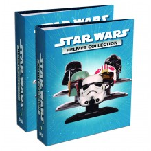 Star Wars Helmets - Binders Set