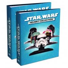 Star Wars Helmets - Binders Set
